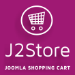 J2Store ecommece shop solution